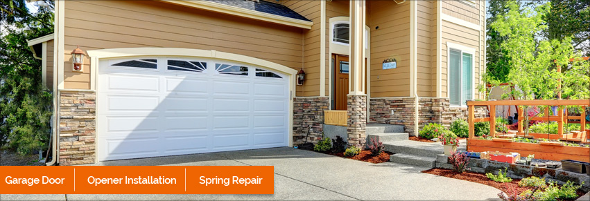 Garage Door Repair & Installation - Streamwood, IL